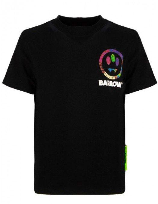 TRICOU BARROW, Imprimeu Multicolor, Bumbac - 29281110