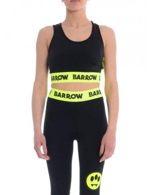 TOP BARROW, Black, Logo colorat - 29289110