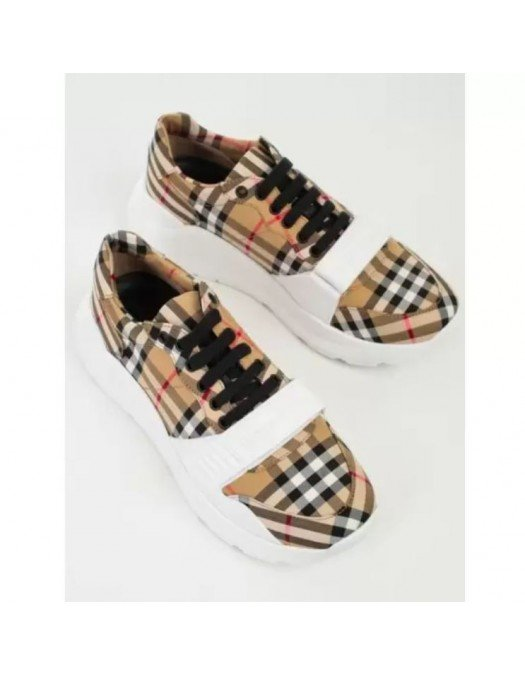 SNEAKERS BURBERRY - 114395A7026