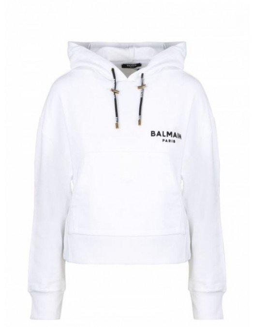 Hanorac Balmain, Gluga Reglabila - 13792I383GAB