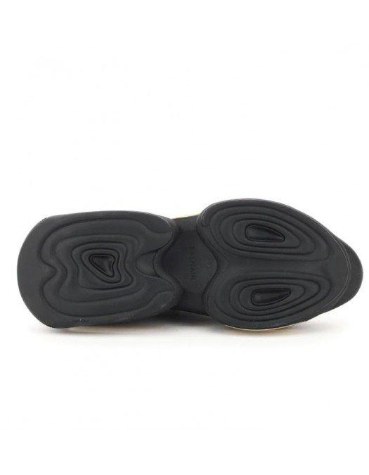 Sneakers Balmain, BBold Sneakers, Black - 1C496LSLD0PA