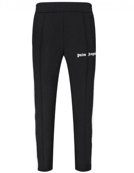 Pantalon PALM ANGELS, Negru - PMCA023R21FAB0031001