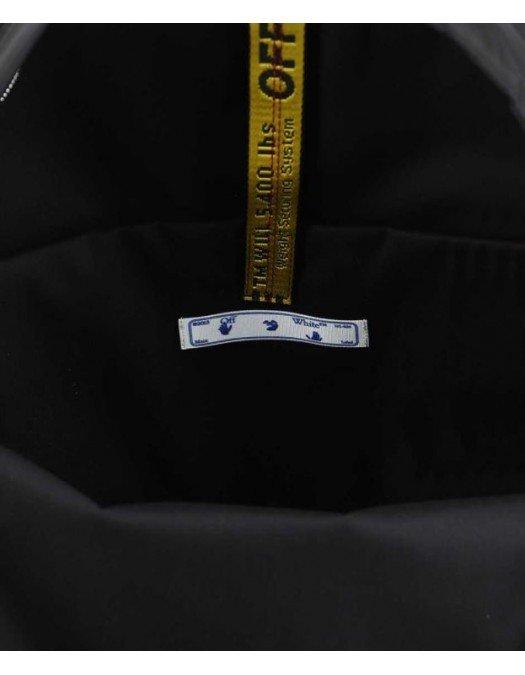Rucsac Off White, Insertie Grafica Logo - 20FAB0021030UNI