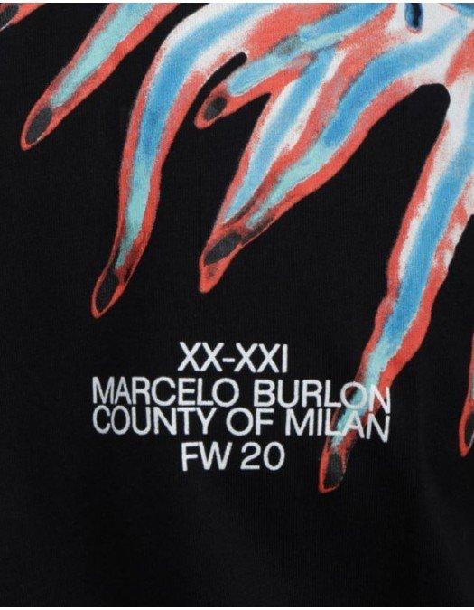TRICOU MARCELO BURLON - 20JER0111040