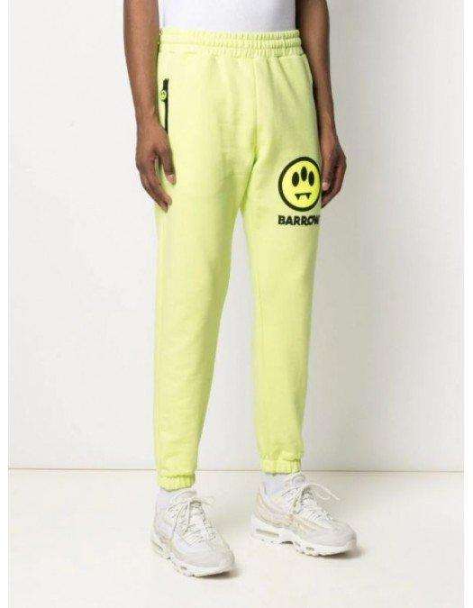 Pantaloni Barrow, Logo Colorat,  Bumbac - 28014023