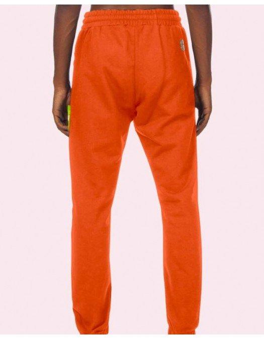 PANTALON BARROW, Full Orange, Logo colorat - 28014030