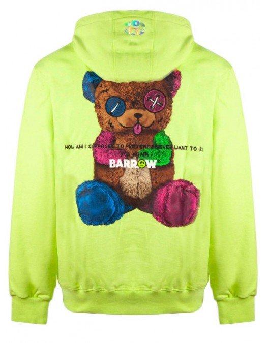 HANORAC  BARROW , Verde, Teddy Bear Print - 29126023