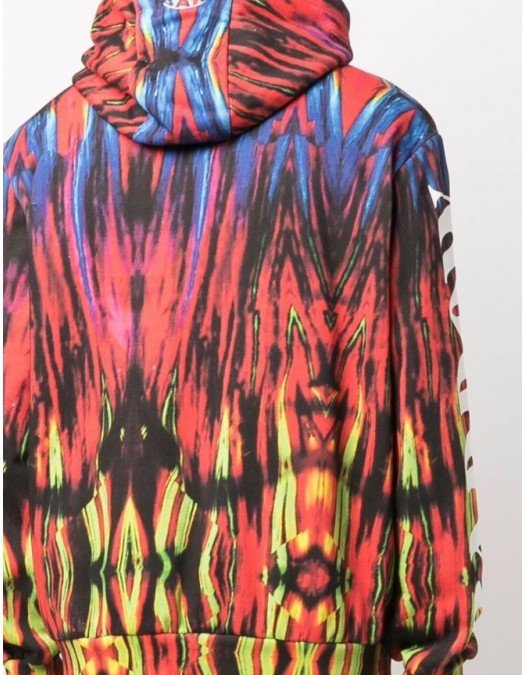 HANORAC  BARROW, Multicolor Print, Bumbac - 29561200