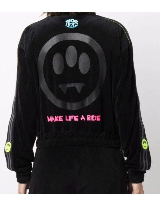 Jacheta BARROW, MAKE Life A Ride - 30077110