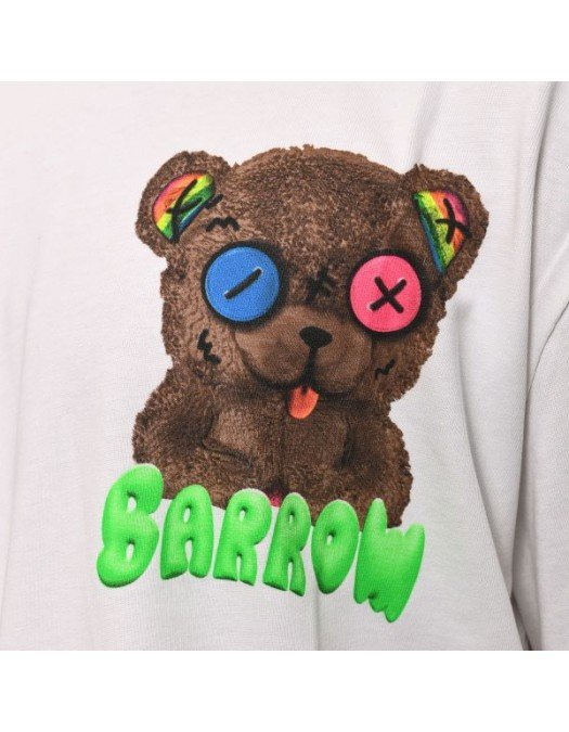 Tricou BARROW, Right Place Wrong Time - 31111002