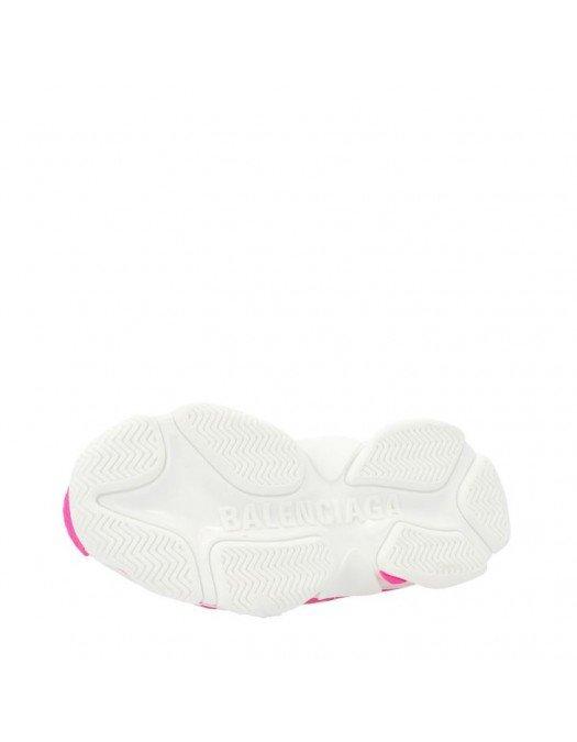 SNEAKERS BALENCIAGA , Triple S, White Pink - 524039W2CA35390