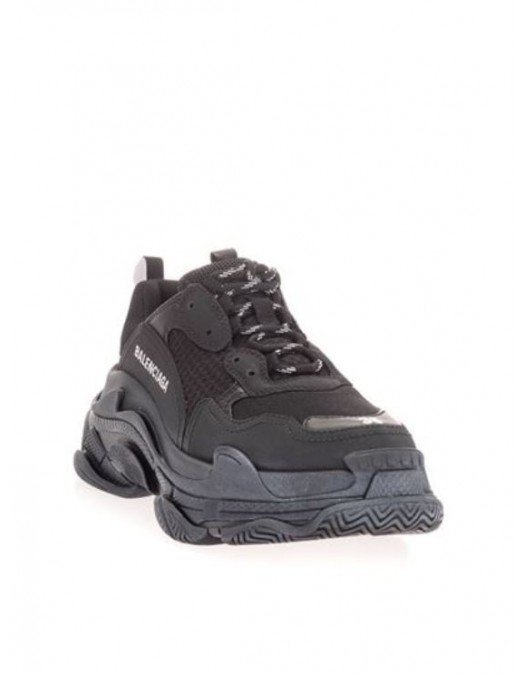 SNEAKERS BALENCIAGA, Full Black - 531388W09OM1000