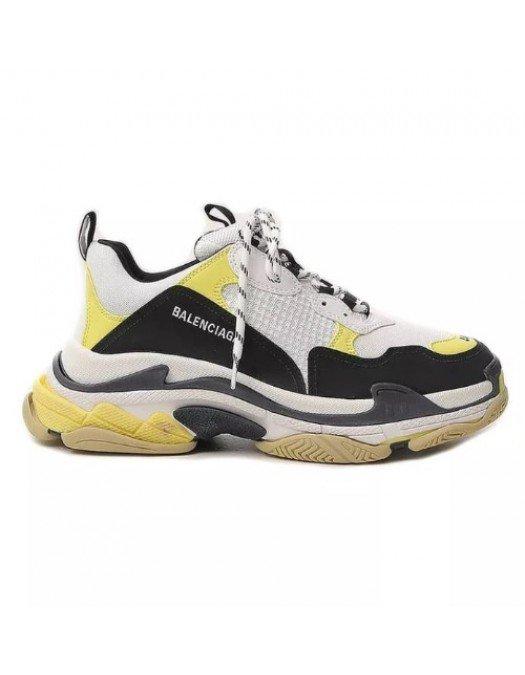 Sneakers Balenciaga, Triple S -