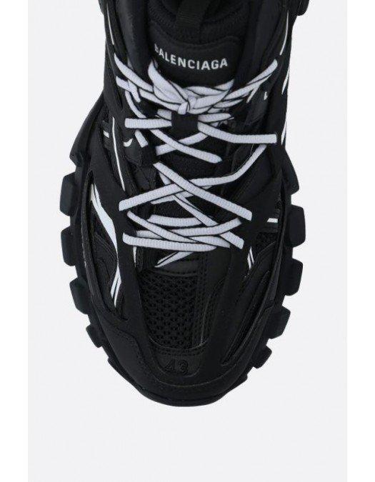 Sneakers Balenciaga, Black, Track Trainers - 542023W3AC11090
