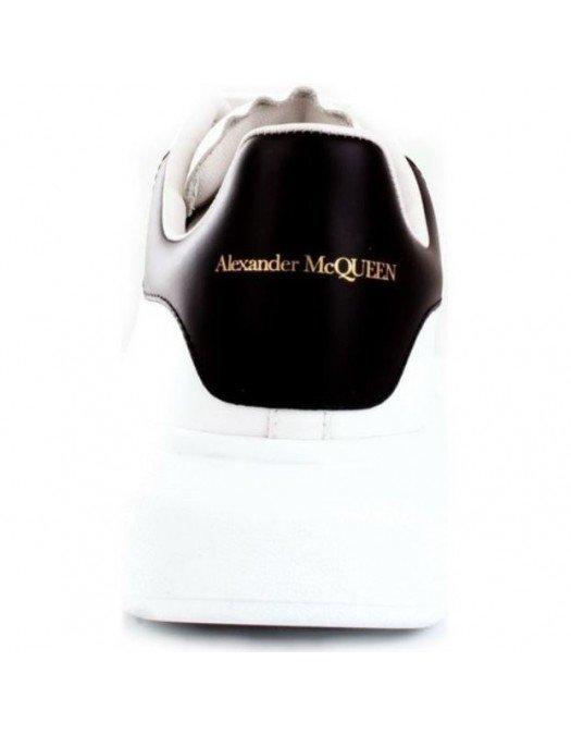 SNEAKERS ALEXANDER MCQUEEN SS20 - 553680WHGP561 - SNEAKERS BARBATI