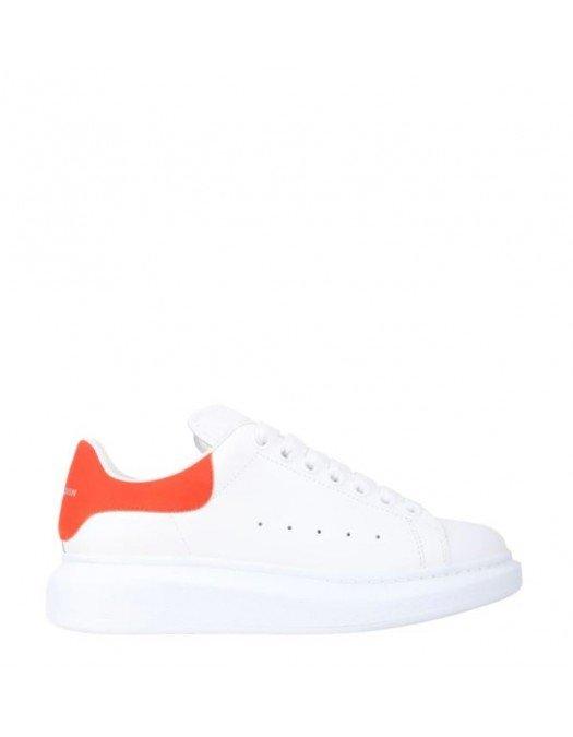 Sneakers ALEXANDER MCQUEEN, Insertie Light Orange - 553770 WHGP79411