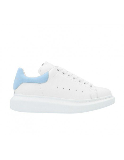 Sneakers ALEXANDER MCQUEEN, Insertie Light Blue - 553770WHGP79412