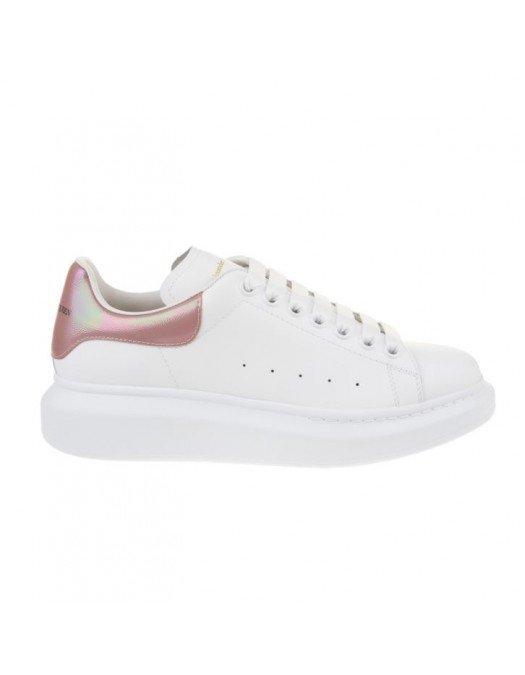 Sneakers Alexander Mcqueen, Oversized, White - 553770WHYBZ90
