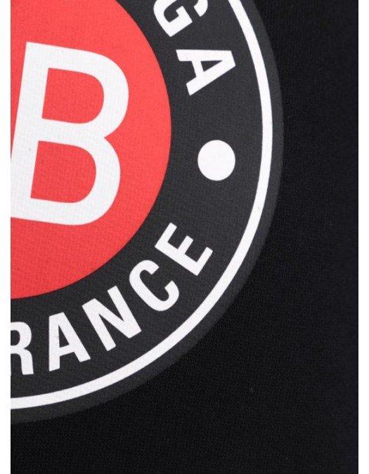 Hanorac Balenciaga, Imprimeu BALENCIAGA PARIS FRANCE - 570811TJVD710