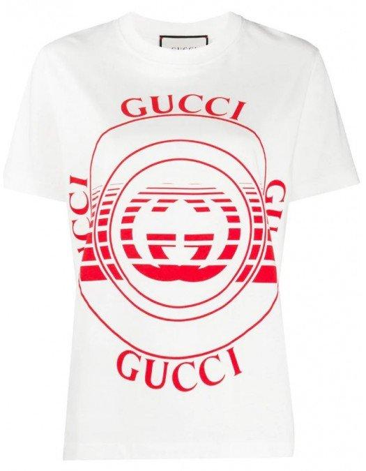 TRICOU GUCCI - 580762XJCQ89