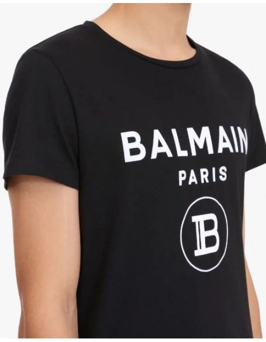 TRICOU BALMAIN - 601I2450PAS