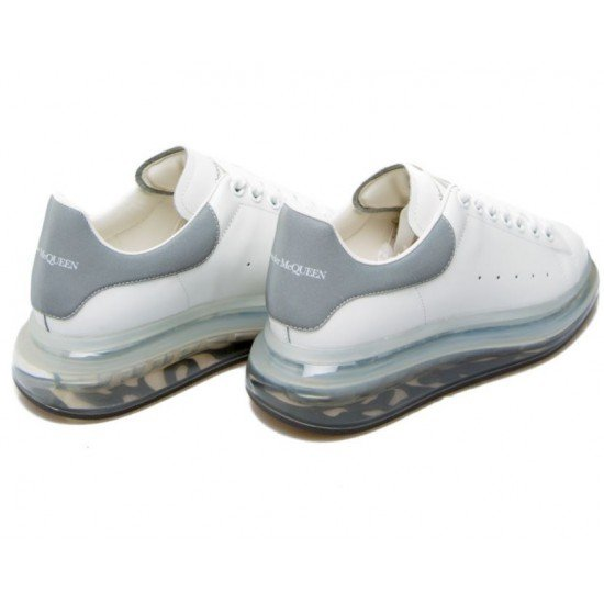 SNEAKERS ALEXANDER MCQUEEN - 610812WHYBH58SILVER