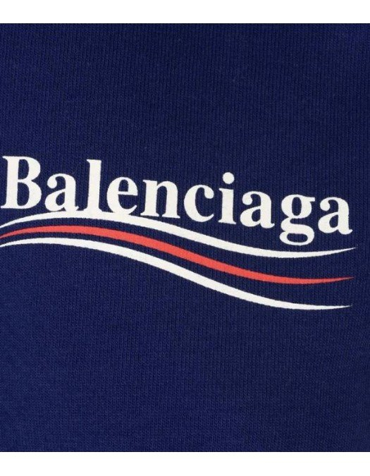 TRICOU BALENCIAGA - 612964TIV5295