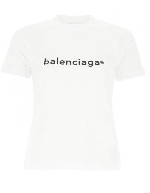 TRICOU BALENCIAGA - 612964TIV5440