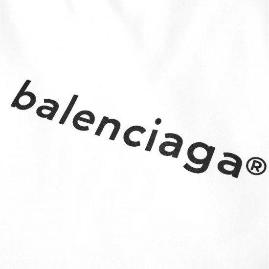 TRICOU BALENCIAGA - 612966TIV5490