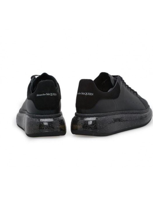 Sneakers ALEXANDER MCQUEEN, Black Grey - 625174WHYBB123