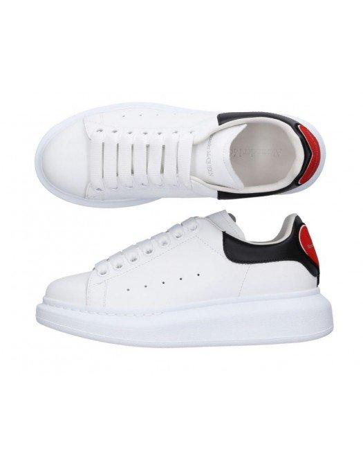 Sneakers ALEXANDER MCQUEEN, Red Heart - 641859WHZ4E43