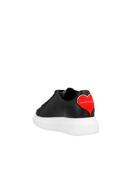 Sneakers Alexander Mcqueen, Red Heart - 641859WHZ4E66