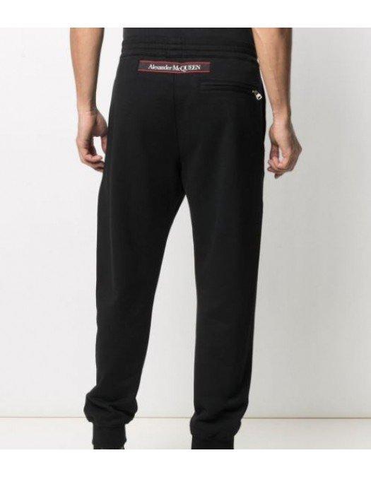 Pantaloni ALEXANDER MCQUEEN, Negru - 642664QQX7510
