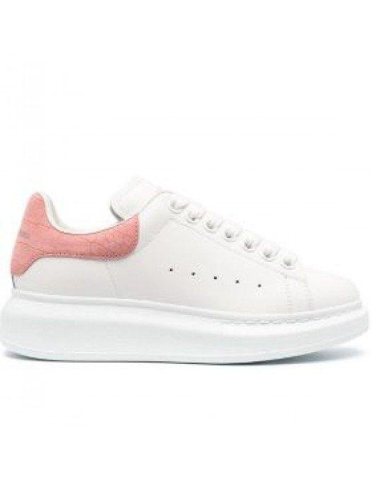 Sneakers Alexander Mcqueen, Print Roz, 650788WHZ4K9648 - 650788WHZ4K9648