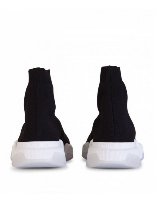 SNEAKERS BALENCIAGA  - Speed 2.0 Black - 654020W2DI21091