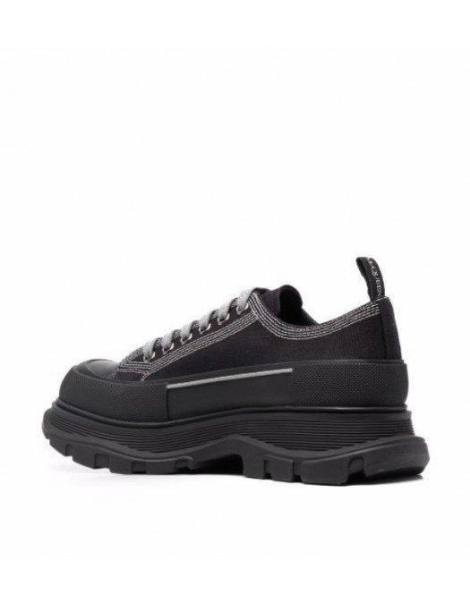 Sneakers Alexander Mcqueen,  Rubber sole - 662683W4MV81081
