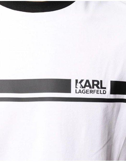 TRICOU KARL LAGERFELD - 75502050110