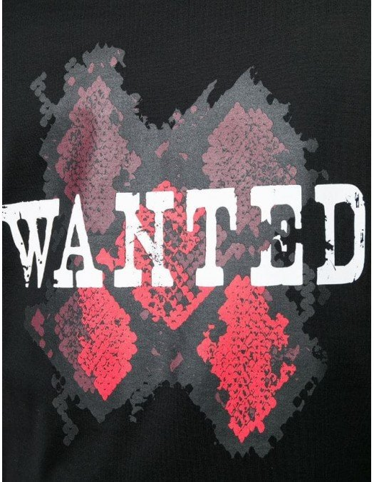 TRICOU LES HOMMES, Print Wanted - 800LG8219051