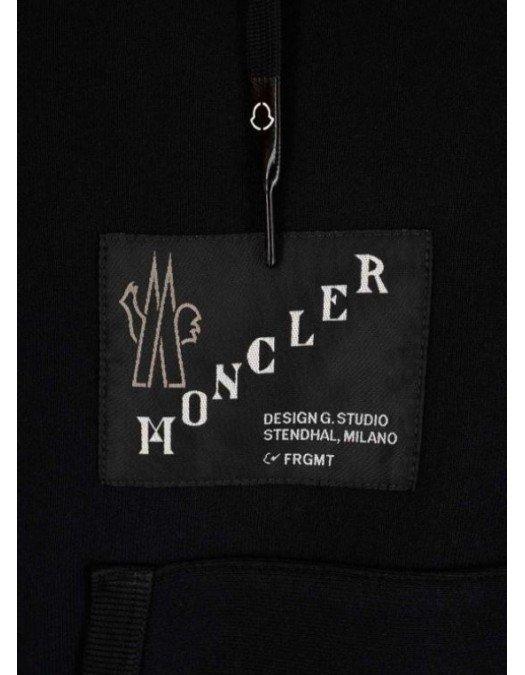 Hanorac Moncler, Genius Bumbac - 8G00015809F4999