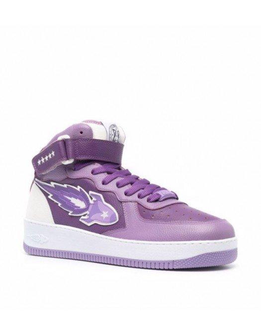 Sneakers ENTERPRISE JAPAN, Multicolor, Leather - BB1001PX108S1721
