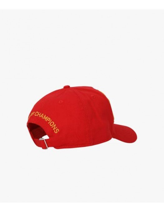 SAPCA DSQUARED2, Red, Patch Family Dsquared2 - BCM043505C000014065
