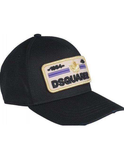 SAPCA DSQUARED2, Patch Baseball - BCM050205C000012124