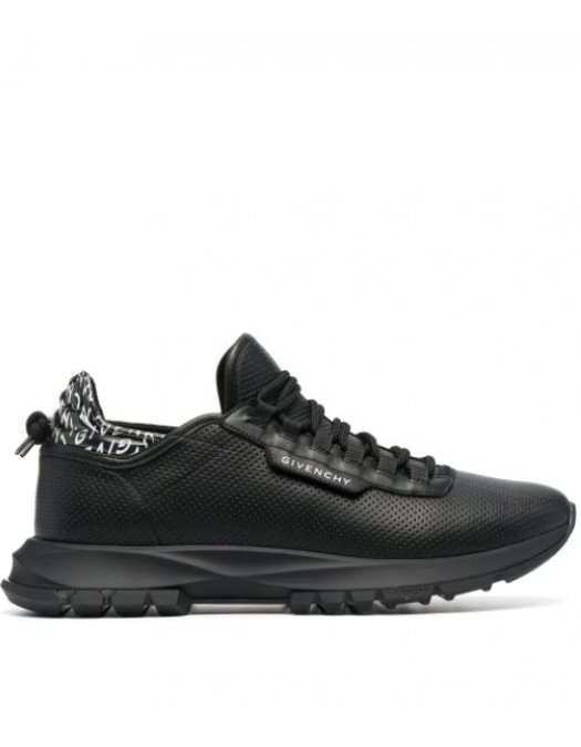 Sneakers Givenchy, Negru, Perforatii - BH003AH0TW001