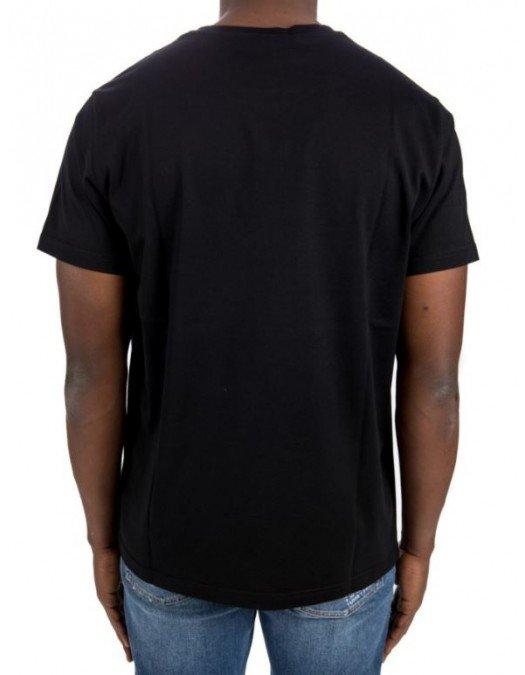 Tricou Givenchy, Imprimeu grafic, Bumbac - BM711S3002001