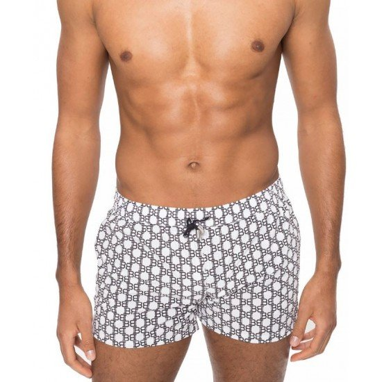 SHORT BALMAIN SS20 - BRB550210110 - SHORT BARBATI