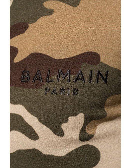 TRICOU BALMAIN SS20 - BRM805050308