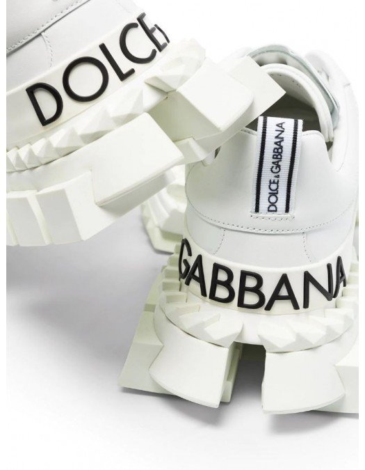 SNEAKERS DOLCE & GABBANA SS20 - CS164989642 - SNEAKERS BARBATI