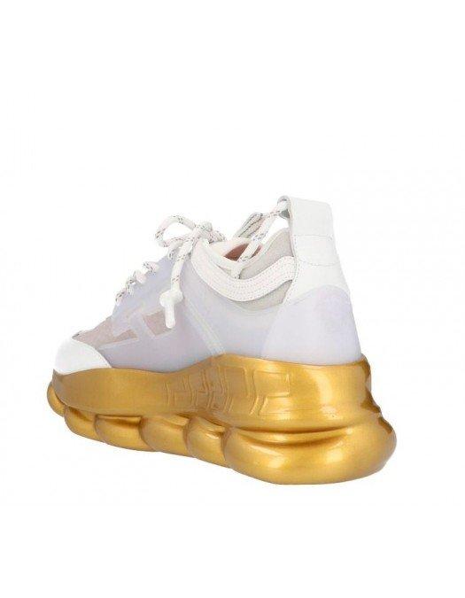 Sneakers Versace, Talpa aurie - DSU7071ED01O