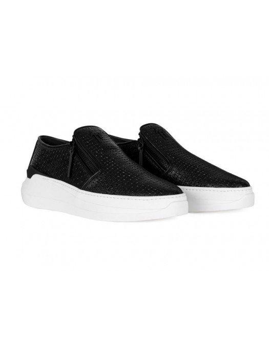 Sneakers GIUSEPPE ZANOTTI, Conley Zip - EU00063011