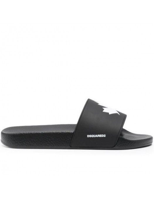 PAPUCI DSQUARED2, Logo specific D2 - FFW0014172000012124